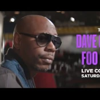 Dave Chappelle Returns to SNL!