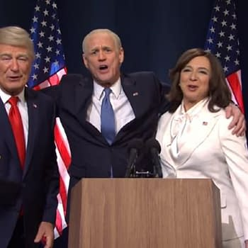 Saturday Night Live: Is Alec Baldwin Saying Goodbye to Donald Trump