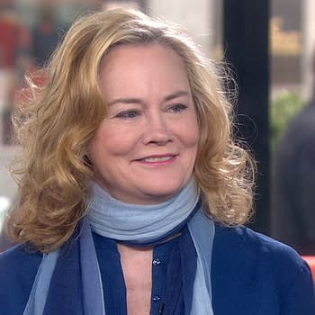 I Love This For You: Cybill Shepherd Set to Star in Showtime Series
