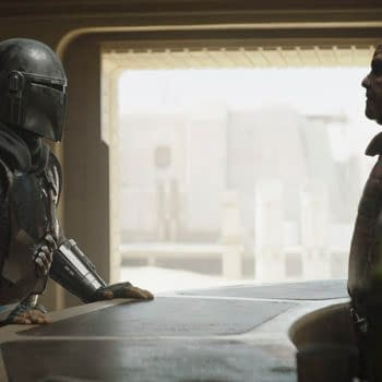 Star Wars Figures From The Mandalorian S2E1 We Want From Hasbro