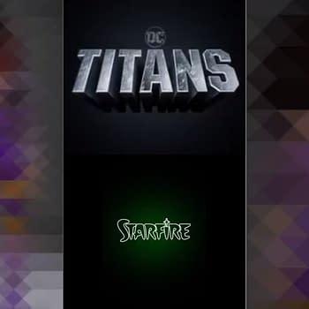 Titans: HBO Max Teases Anna Diop/Starfire Season 3 Reveal