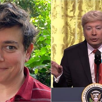 The Tonight Show Head Writer Exits Over Too Many Donald Trump Jokes