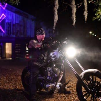 WWE's Undertaker: The Last Ride Documentary Heads to Blu-Ray, DVD