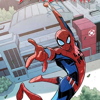 W.E.B. Of Spider-Man Back On Marvel Comics Missing In Action List