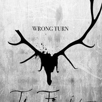 Wrong Turn Reboot Acquired by Saban Films for US Distribution