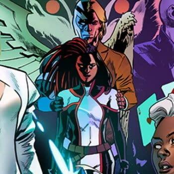 Jonathan Hickman On X-Corp, Moira and the Hellfire Gala – Marvel MIA?