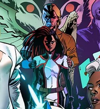 Jonathan Hickman On X-Corp Moira and the Hellfire Gala &#8211 Marvel MIA