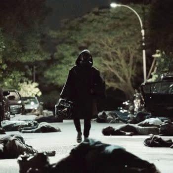 Y: The Last Man: Marin Ireland Offers FX on Hulu Series Filming Update (Image: FX on Hulu)