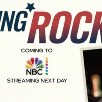 Young Rock is coming to NBC (Image: NBC screencap)