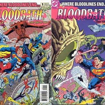 More Firings At DC Comics &#8211 The Daily LITG 12th November 2020