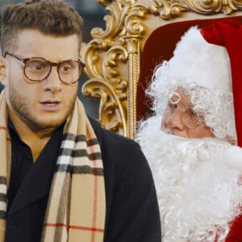 AEW wrestlers will be taking part in this year's A Chistmas Story marathon on TBS and TNT (Image: WarnerMedia).