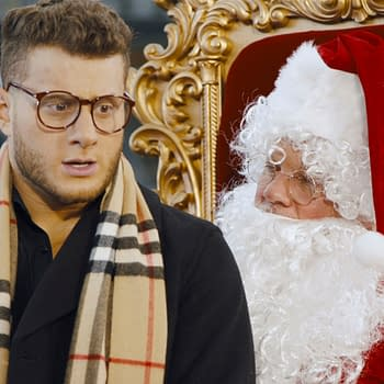 TBS/TNT Marathon A Christmas Story Gets Some AEW in Its Stocking