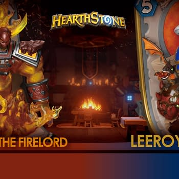 Beast Kingdom Announces Cancellation of Blizzard Collectibles