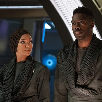Star Trek: Discovery S03 Review: The Sanctuary Forges New Identities