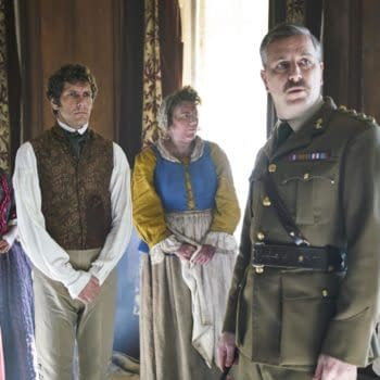 Ghosts: US Pilot of Hit BBC Sitcom Begins Production