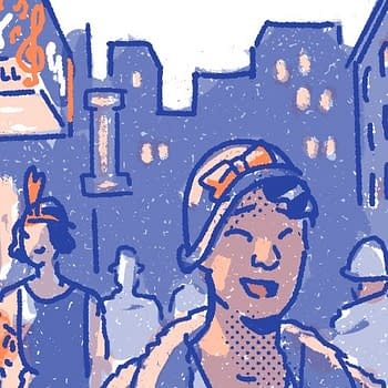 Hazel Newlevant Sells Queer And How We Got Here Comic To Little Brown