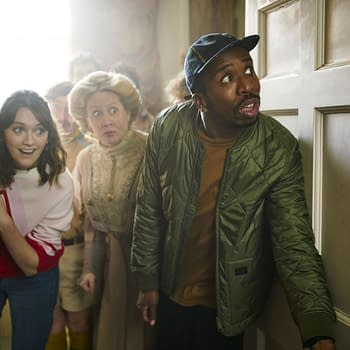 Ghosts: CBS Begins Production on Pilot Based on Hit BBC Sitcom