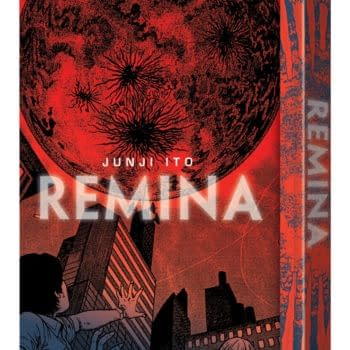 Remina: Junji Ito's Horror is a Whole Planet!