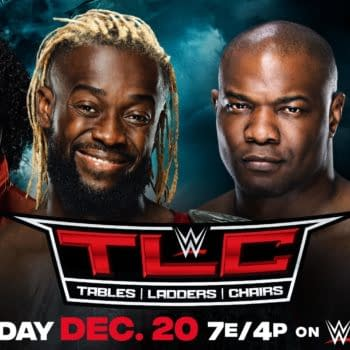 New Day vs. Hurt Business: WWE Adds Tag Title Match to TLC PPV