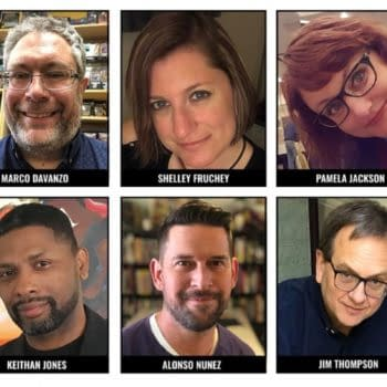 The Judges For The Eisner Awards 2021, Announced