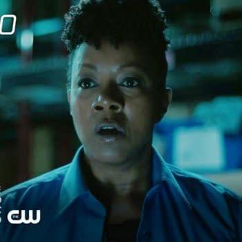 Pure Terror In Season 2 Trailer For 'Two Sentence Horror Stories'