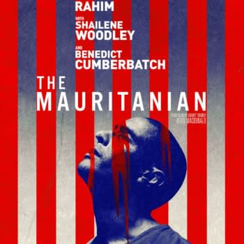 Watch The Trailer For The Mauritanian, Out In February From STXfilms