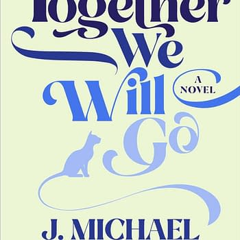 J Michael Straczynskis Together We Will Go &#8211 A Novel For July 2021