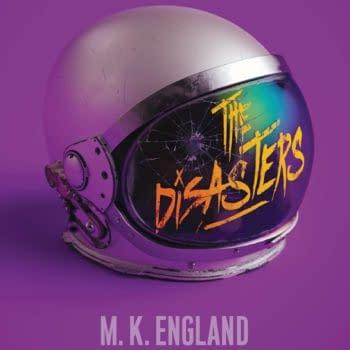 The Disasters (HarperTeen)