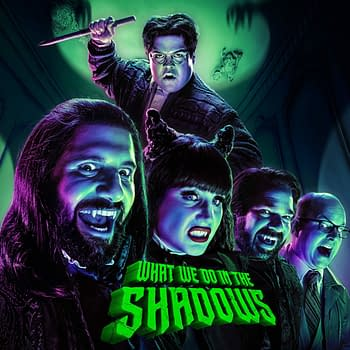 #10 What We Do in the Shadows &#8211 Bleeding Cool TV Top 10 of 2020