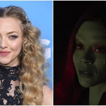 Guardians of the Galaxy: Amanda Seyfried Thought MCU Film Would Bomb