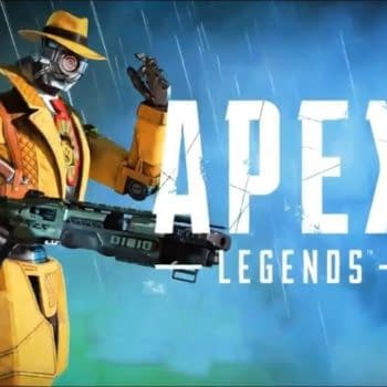 Apex Legends Gets A New Stories From The Outlands Video