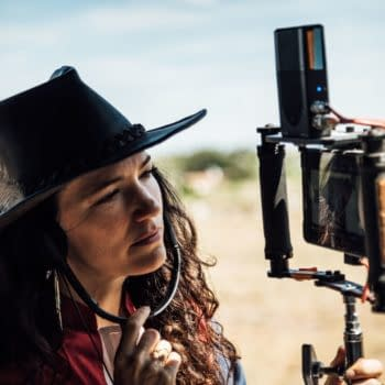 Wander: Director April Mullen on Film's Inspiration and All-Star Cast