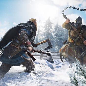Assassins Creed Valhalla Will Receive A Transmog System