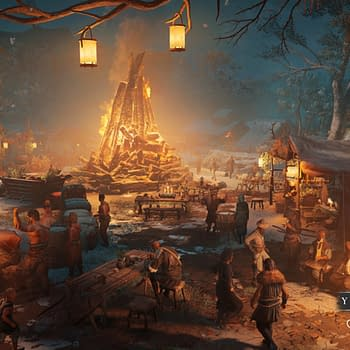 Assassins Creed Valhallas Yule Season Begins Today