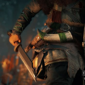 Assassin's Creed Valhalla's Yule Season Begins Today