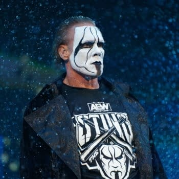 Sting = ratings (Credit: All Elite Wrestling)