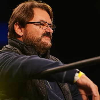Tony Schiavone Leads AEW Dynamite to Huge Ratings Victory