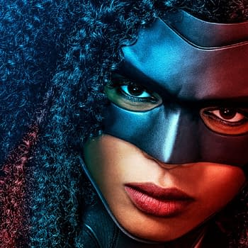 Batwoman Season 2 Poster: Ryan Wilder Puts Her Power on Full Display