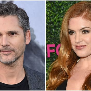 Back to the Outback: Eric Bana Isla Fisher Lead Animated Film