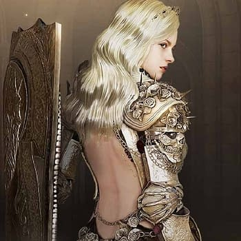 Pearl Abyss Takes Over Publishing Of Black Desert Online