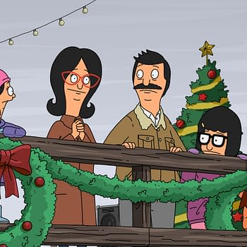 Bobs Burgers Season 11 Review: Bobs Insecurities Twinkle Brightly