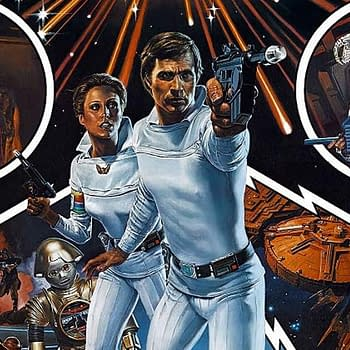 Buck Rogers: Skydance Developing Film Unrelated to Legendary TV Series