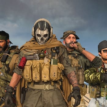 Call Of Duty: Black Ops Cold War &#8211 Season One Gets A Trailer