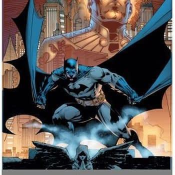 Obscure Comics: Batman: The Shadow Of Sin Tzu #1 &#8211 52 AOL &#038 Jim Lee