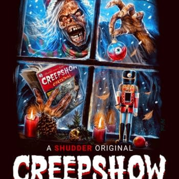 A Creepshow Holiday Special Official Trailer Brings the Ho-Ho-Horror