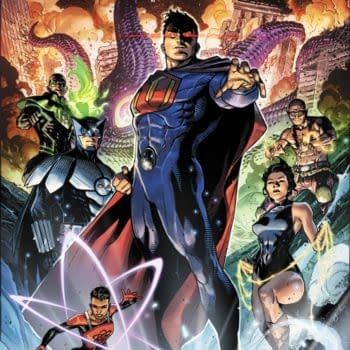 DC To Publish Ongoing Crime Syndicate Comic From March 2021