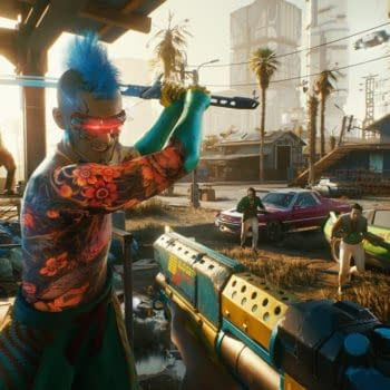 CD Projekt Red Investors Sue The Company Over Cyberpunk 2077 Woes