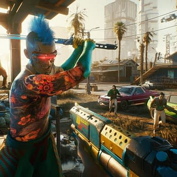 Cyberpunk 2077 Gets Hit With Hard Discounts On PC &#038 Console