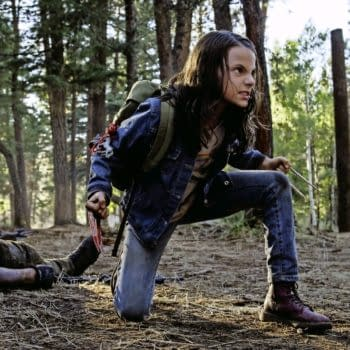 Dafne Keen Says She Would Play X-23 Again, Of Course