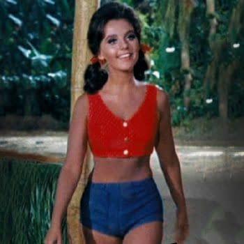 Gilligan's Island: Dawn Wells as Mary Ann (Image: ViacomCBS)